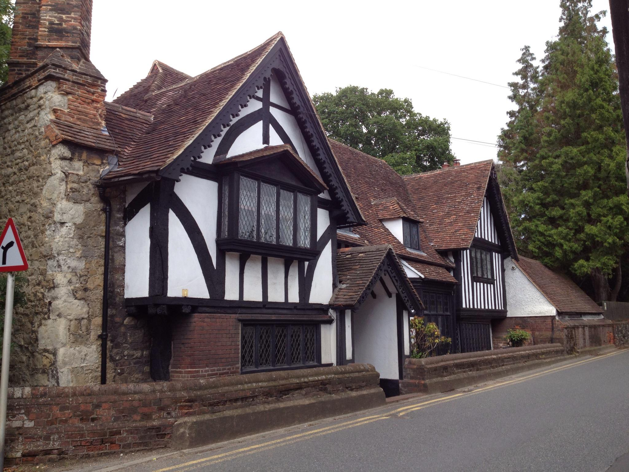 Town House, Ightham