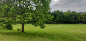 Ightham recreation ground