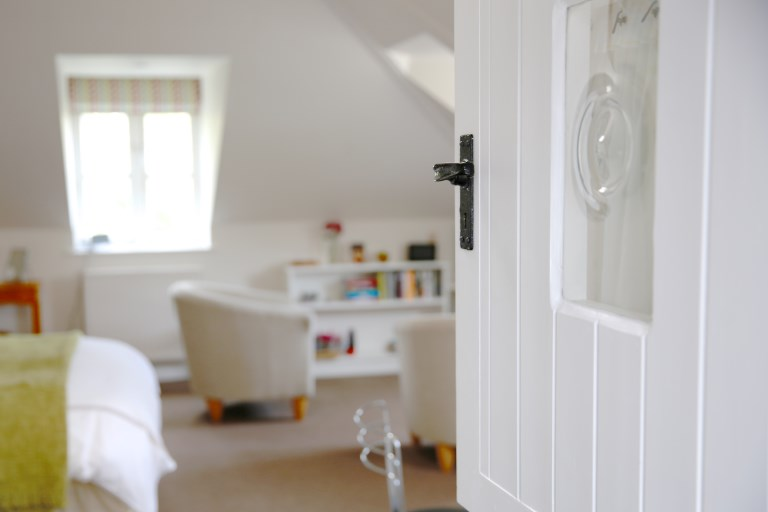Double Dance Bed and Breakfast, Ightham