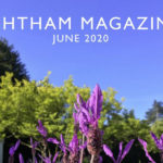 Ightham Magazine June 2020 front cover