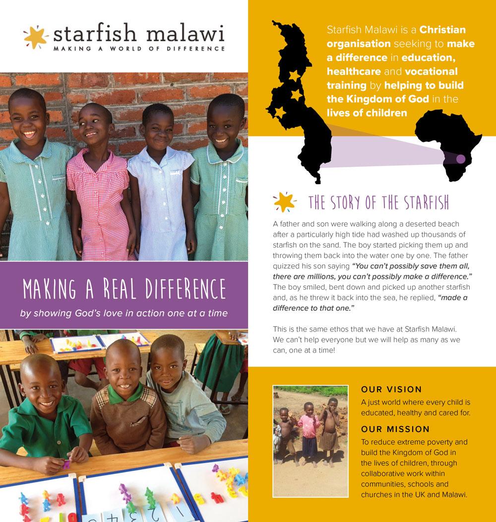 Starfish Malawi leaflet - pdf