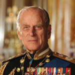 His Royal Highness Prince Philip, The Duke of Edinburgh