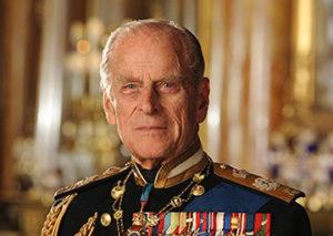 His Royal Highness Prince Philip, The Duke of Edinburgh