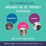 Friends of St Peter's, Ightham